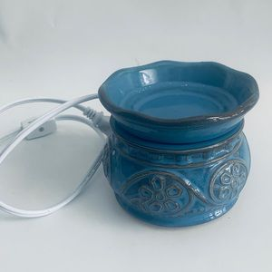 Wax Melting Aroma Therapy Pot Air Freshener